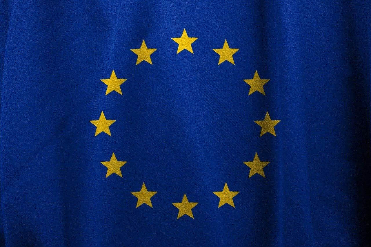 До Дня Європи