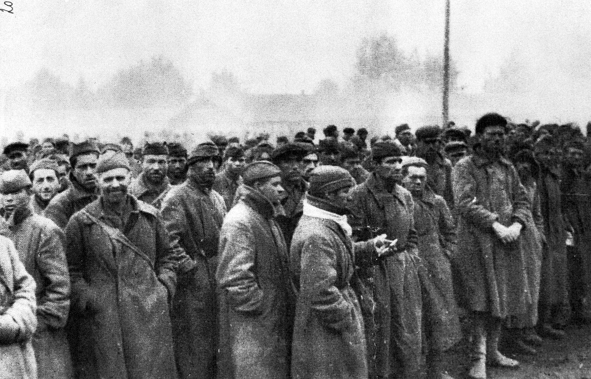 Радянські військовополенені
